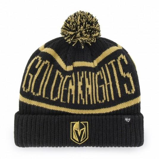 Czapka zimowa NHL - Las Vegas Golden Knights Calgary
