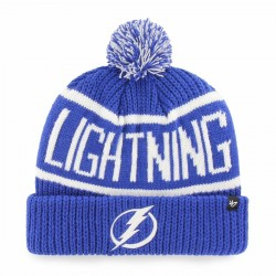 Czapka zimowa NHL - Tampa Bay Lightning Calgary