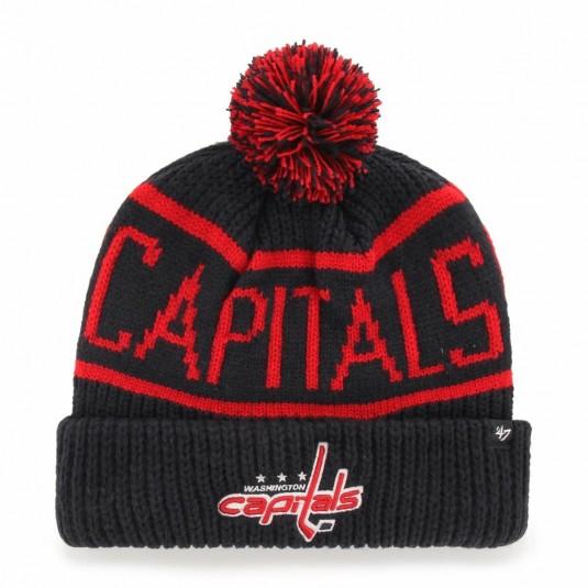 Czapka zimowa NHL - Washington Capitals Calgary