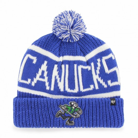 Czapka zimowa NHL - Vancouver Canucks Calgary