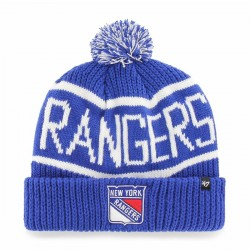 Czapka zimowa NHL - New York Rangers Calgary