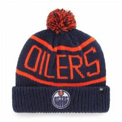 Czapka zimowa NHL - Edmonton Oilers Calgary