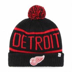 Czapka zimowa NHL - Detroit Red Wings Calgary