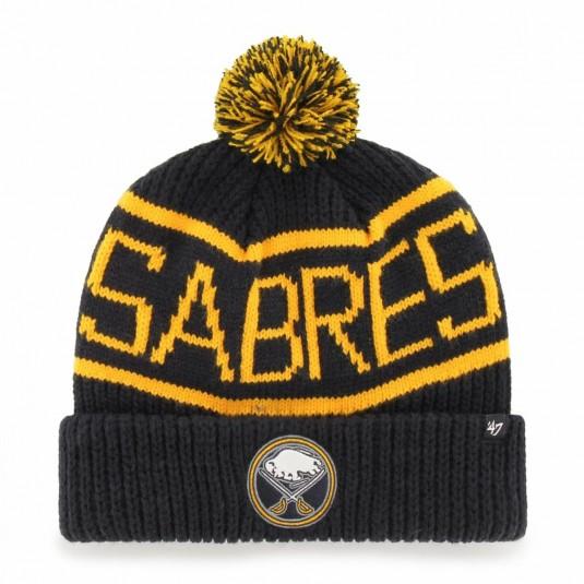 Czapka zimowa NHL - Buffalo Sabres Calgary