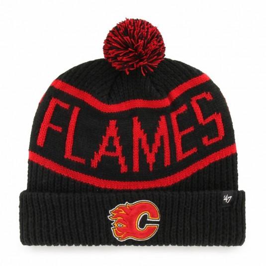 Czapka zimowa NHL - Calgary Flames Calgary