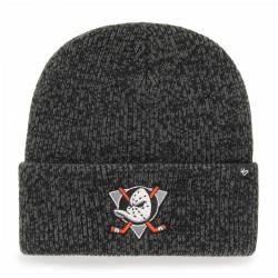 Czapka zimowa NHL - Anaheim Ducks Brain Freeze