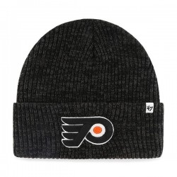 Czapka zimowa NHL - Philadelphia Flyers Brain Freeze