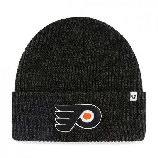 Czapka zimowa NHL - Philadelphia Flyers Brain Freeze