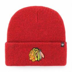 Czapka zimowa NHL - Chicago Blackhawks Brain Freeze