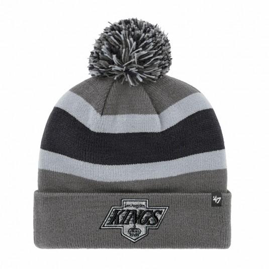 Czapka zimowa NHL Los Angeles Kings Breakaway