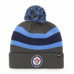 Czapka zimowa NHL Winnipeg Jets Breakaway