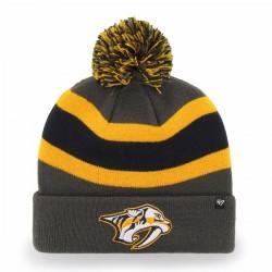 Czapka zimowa NHL - Nashville Predators Breakaway