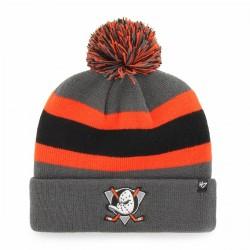 Czapka zimowa NHL - Anaheim Ducks Breakaway