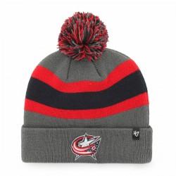 Czapka zimowa NHL - Columbus Blue Jackets Breakaway