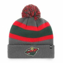 Czapka zimowa NHL - Minnesota Wild Breakaway