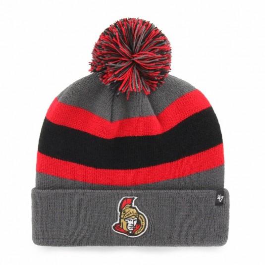 Czapka zimowa NHL - Ottawa Senators Breakaway