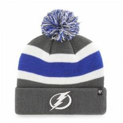 Czapka zimowa NHL - Tampa Bay Lightning Breakaway