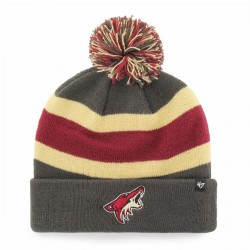 Czapka zimowa NHL - Arizona Coyotes Breakaway