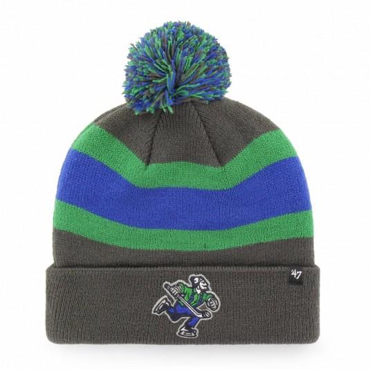 Czapka zimowa NHL - Vancouver Canucks Breakaway