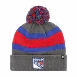 Czapka zimowa NHL - New York Rangers Breakaway