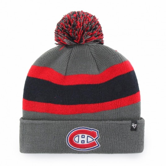 Czapka zimowa NHL - Montreal Canadiens Breakaway
