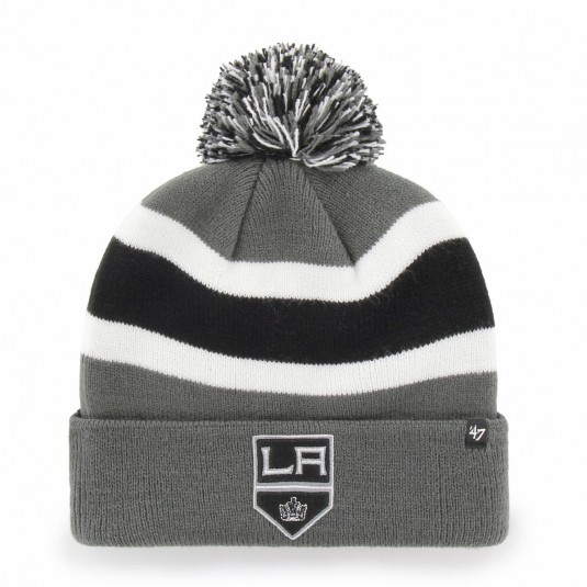 Czapka zimowa NHL - Los Angeles Kings Breakaway