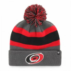 Czapka zimowa NHL - Carolina Hurricanes Breakaway