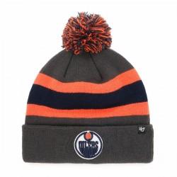 Czapka zimowa NHL - Edmonton Oilers Breakaway