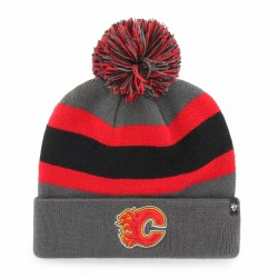 Czapka zimowa NHL - Calgary Flames Breakaway