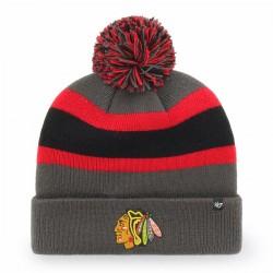 Czapka zimowa NHL - Chicago Blackhawks Breakaway