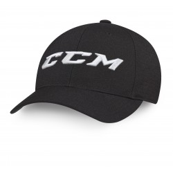 Czapka CCM - Cap Team Flexfit