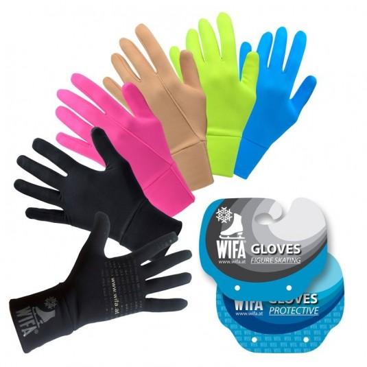 Rękawiczki łyżwiarskie WIFA