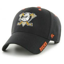 Czapka z daszkiem NHL - Anaheim Ducks - Defrost