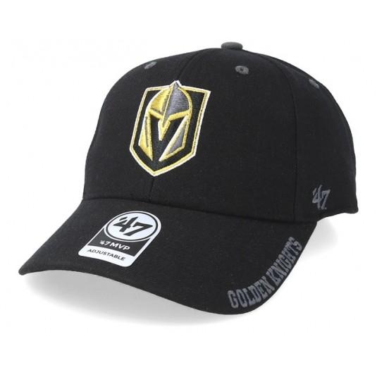 Czapka z daszkiem NHL - Vegas Golden Knights - Defrost