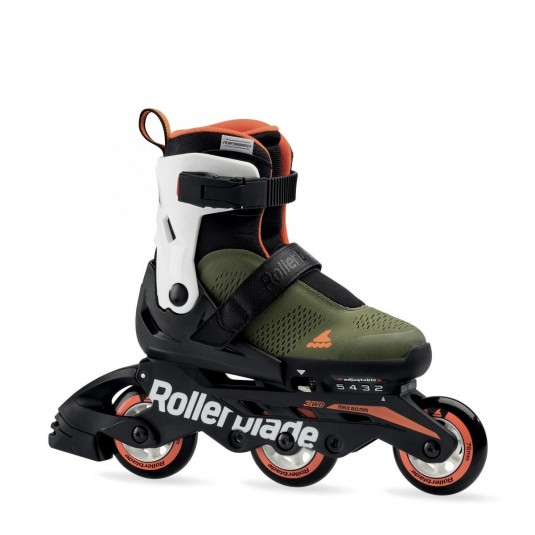 Rollerblade Microblade FREE 3WD