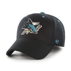 Czapka z daszkiem NHL - San Jose Sharks kickoff