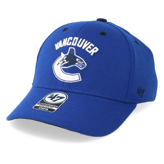 Czapka z daszkiem NHL - Vancouver Canucks kickoff