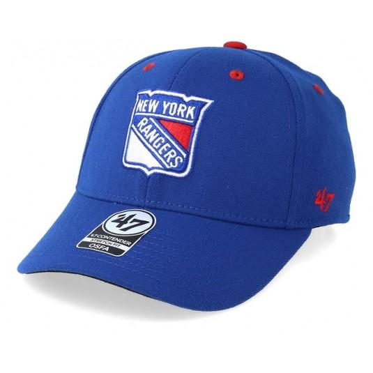 Czapka z daszkiem NHL - New York Rangers kickoff