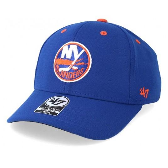 Czapka z daszkiem NHL - New York Islanders kickoff