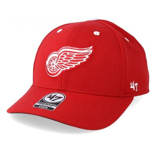 Czapka z daszkiem NHL - Detroit Red Wings kickoff