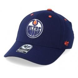 Czapka z daszkiem NHL - Edmonton Oilers