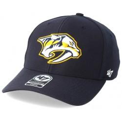 Czapka z daszkiem NHL - Nashville Predators