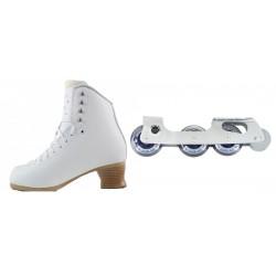 PIC Skate 894 + Jackson Freestyle Fusion