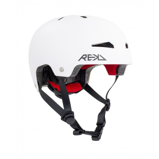 REKD Elite 2.0 Junior - white
