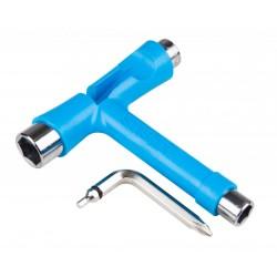 Zestaw kluczy do wrotek - Sushi Skate Ninja T-Tool