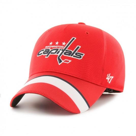 Czapka z daszkiem NHL - Calgary Flames