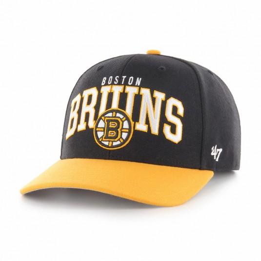 Czapka z daszkiem NHL - Boston Bruins - Defrost