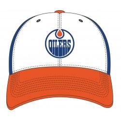 Czapka z daszkiem NHL - Edmonton Oilers MVP DP