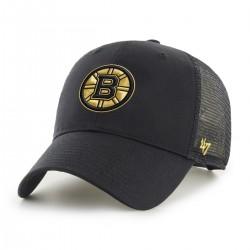 Czapka z daszkiem moro NHL - Boston Bruins Camo Branson