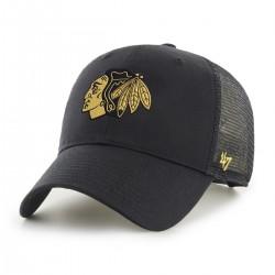 Czapka z daszkiem NHL - Montreal Canadiens Branson